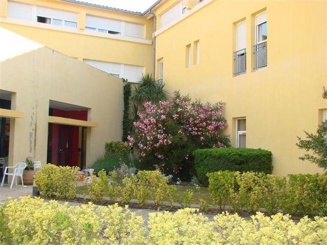 Foyer L Ensouleiado Salon De Provence : Ehpad l ensouleïado